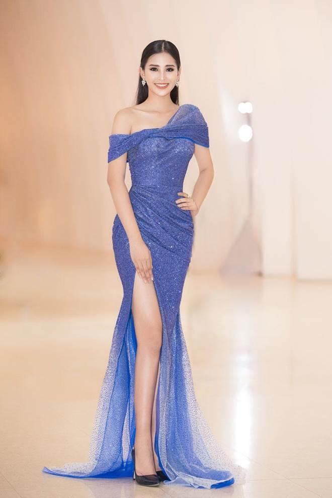 Không còn là Hoa hậu nghèo nhất VBiz, Đỗ Mỹ Linh mang trang sức tiền tỷ thắp sáng thảm đỏ-7