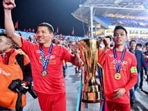 HLV Park: 'Anh Đức có nguyện vọng chia tay đội tuyển sau AFF Cup'