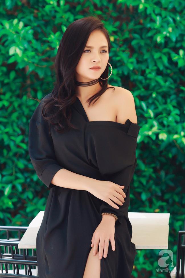 Thu Quỳnh đã vượt qua khủng hoảng hậu ly hôn và chuyện bị chồng cũ công khai nói xấu với thái độ này-2
