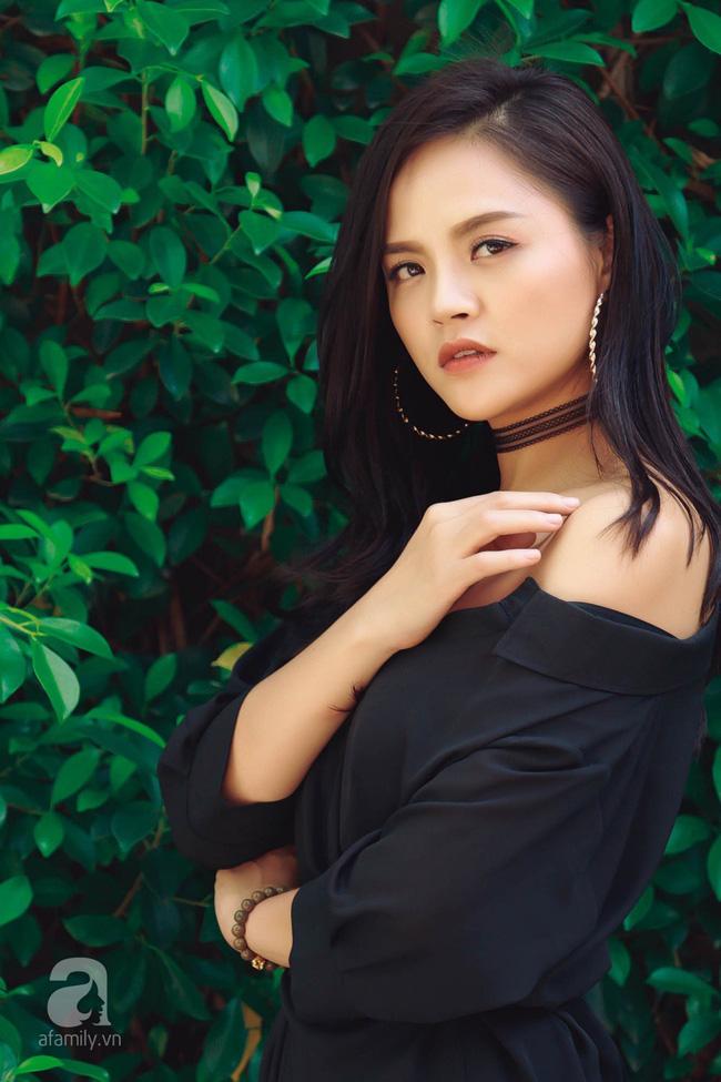 Thu Quỳnh đã vượt qua khủng hoảng hậu ly hôn và chuyện bị chồng cũ công khai nói xấu với thái độ này-4