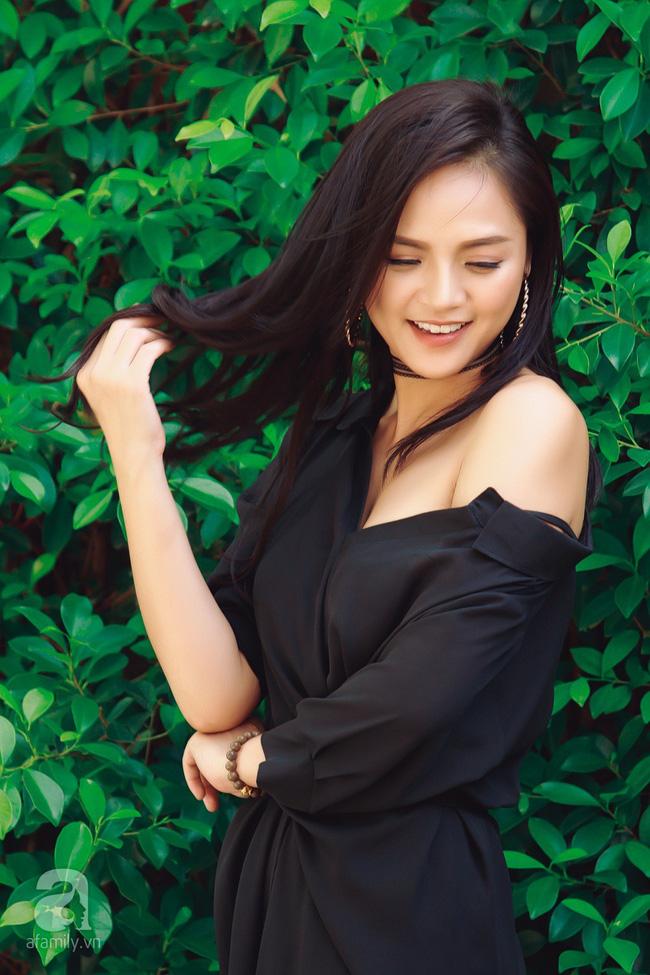 Thu Quỳnh đã vượt qua khủng hoảng hậu ly hôn và chuyện bị chồng cũ công khai nói xấu với thái độ này-6