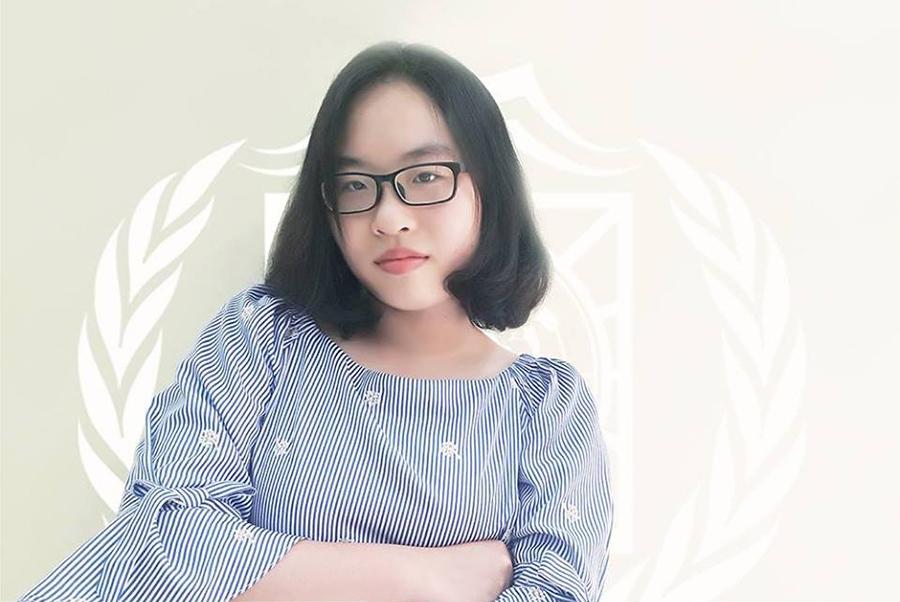 Nữ sinh Bắc Ninh giành học bổng hơn 6 tỷ đồng đại học Mỹ-2
