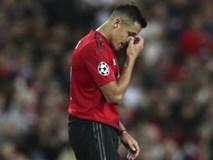 Alexis Sanchez đặt cược 20.000 bảng Mourinho sẽ bị sa thải