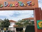 Cô giáo phủ nhận cấu vào vùng kín bé trai 4 tuổi ở Hà Nội-2