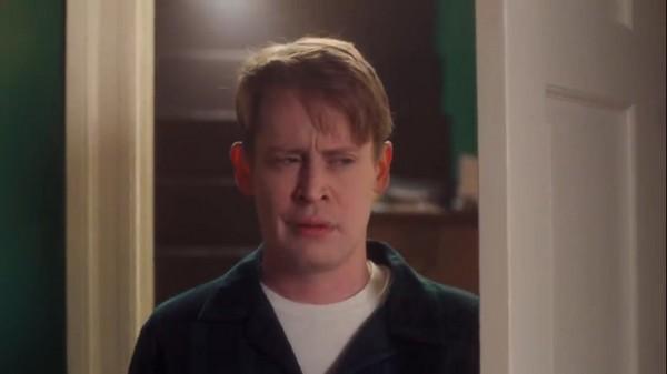 """Google tái hiện lại bộ phim kinh điển Ở nhà một mình"""" trong clip quảng cáo hài hước-1"""