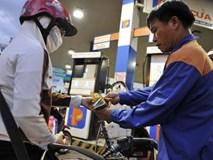 Xăng dầu đồng loạt giảm giá trong kì điều chỉnh cuối cùng năm 2018