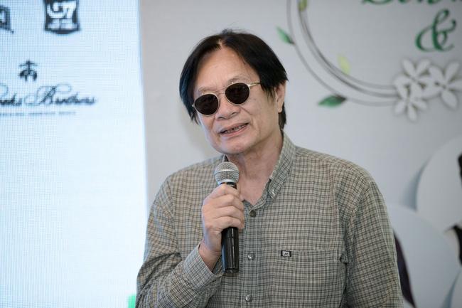 Nhạc sĩ Dương Thụ gây tranh cãi khi chê bai: Sơn Tùng không đủ duyên dáng để tham gia Duyên dáng Việt Nam-1