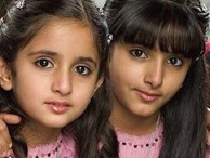 Hai tiểu công chúa Dubai từng làm chao đảo cộng đồng mạng giờ đã trưởng thành với vẻ ngoài xinh đẹp hết phần thiên hạ