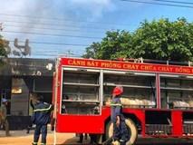 Vụ cháy nhà hàng ở Đồng Nai khiến 7 người thương vong: Nguyên nhân do thi công hàn xì