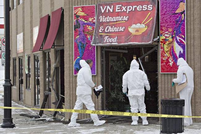 Từ bi kịch hôn nhân đến vụ thảm sát khủng khiếp gây chấn động cộng đồng người Việt ở Canada-4