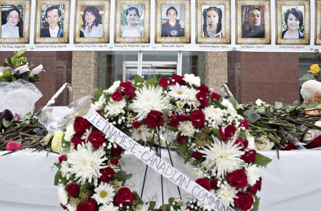 Từ bi kịch hôn nhân đến vụ thảm sát khủng khiếp gây chấn động cộng đồng người Việt ở Canada-7