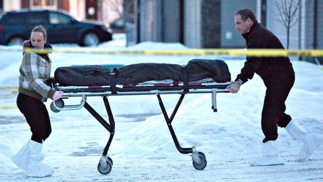 Từ bi kịch hôn nhân đến vụ thảm sát khủng khiếp gây chấn động cộng đồng người Việt ở Canada-6