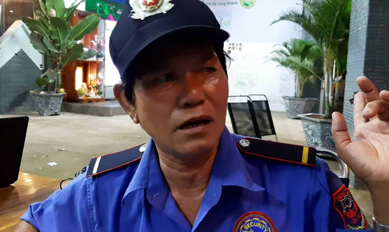 Vụ cháy nhà hàng 6 người chết: Các nạn nhân không có lối thoát-2