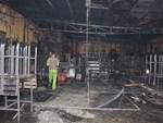 Vụ cháy nhà hàng 6 người chết ở Đồng Nai: Nạn nhân thứ 7 rất nguy kịch-4