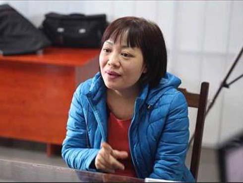 Chính thức khởi tố nữ phóng viên cưỡng đoạt 70.000 USD của DN-1