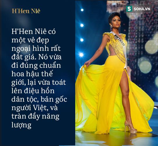 HHen Niê: Sự hoang dã và 3 thứ nằm ngoài tưởng tượng của người Việt-3