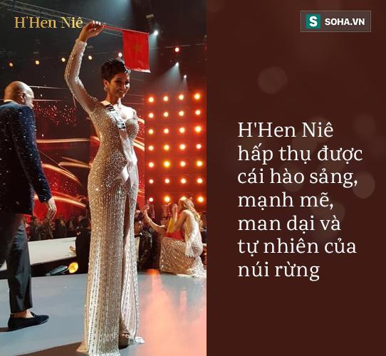 HHen Niê: Sự hoang dã và 3 thứ nằm ngoài tưởng tượng của người Việt-4