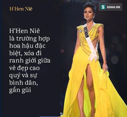 HHen Niê: Sự hoang dã và 3 thứ nằm ngoài tưởng tượng của người Việt-5