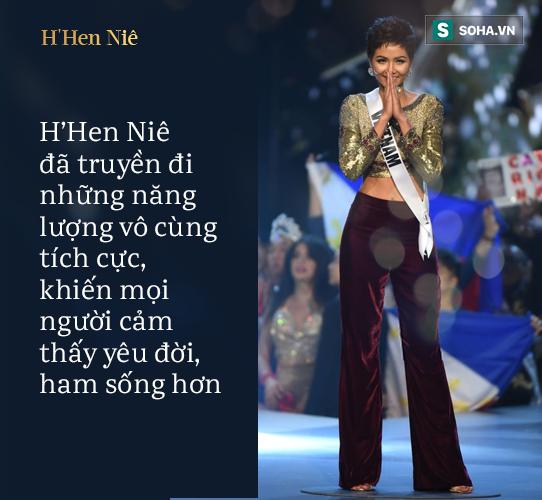 HHen Niê: Sự hoang dã và 3 thứ nằm ngoài tưởng tượng của người Việt-6