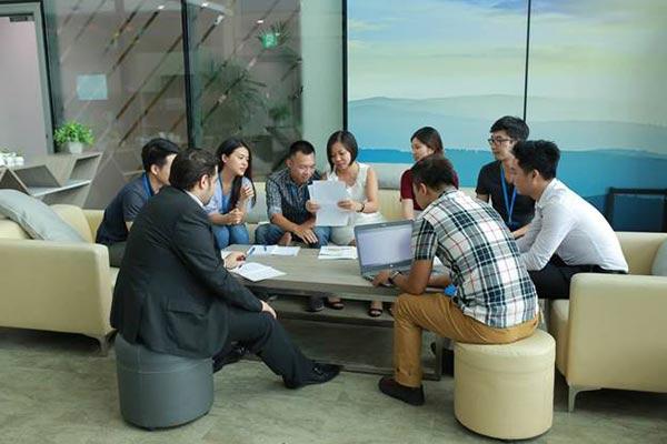 Sức hút ngành công nghiệp phần mềm ở Việt Nam-2