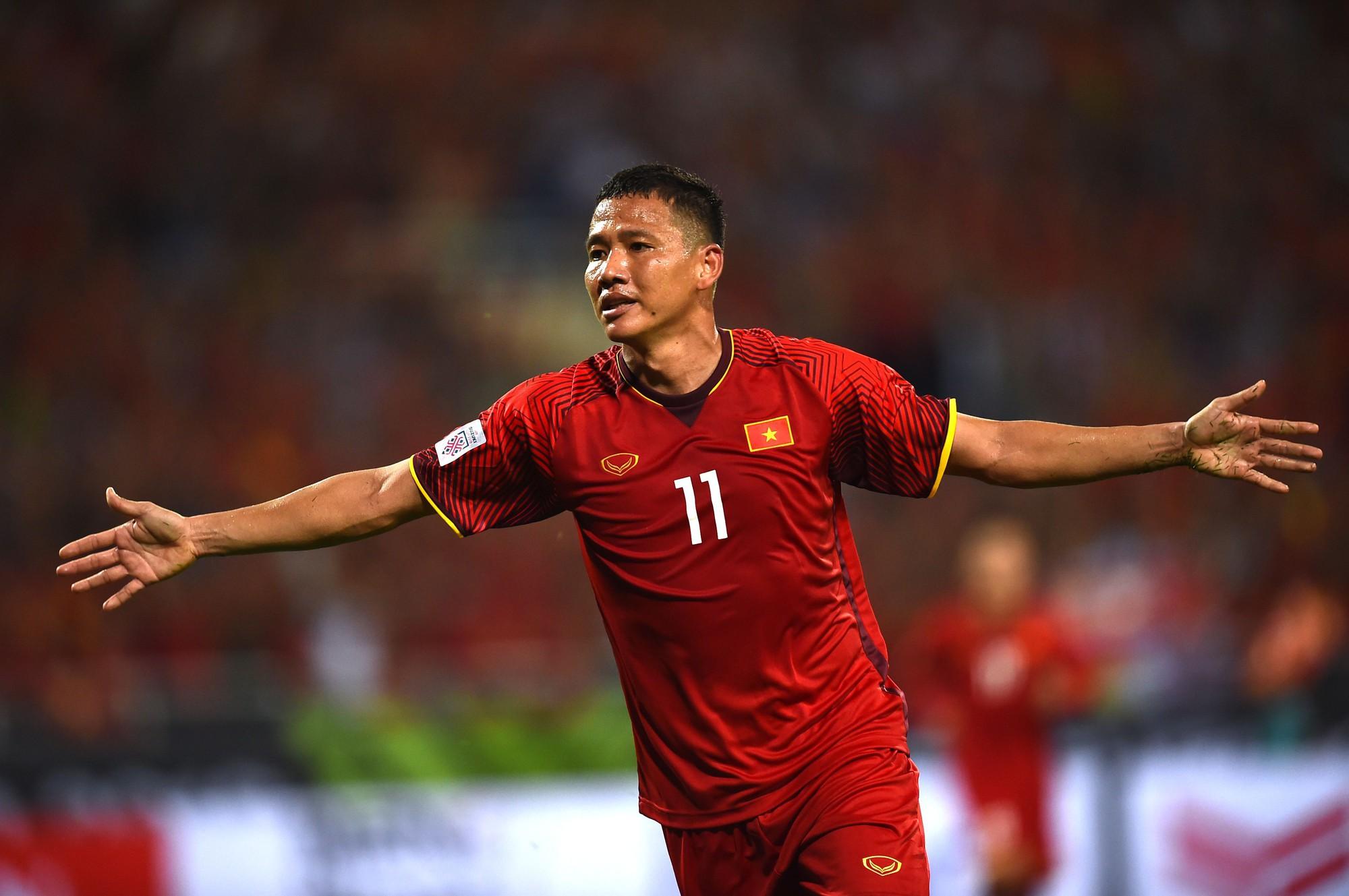 Nếu không đá bóng, các tuyển thủ Việt Nam sẽ đi theo con đường nào?-1