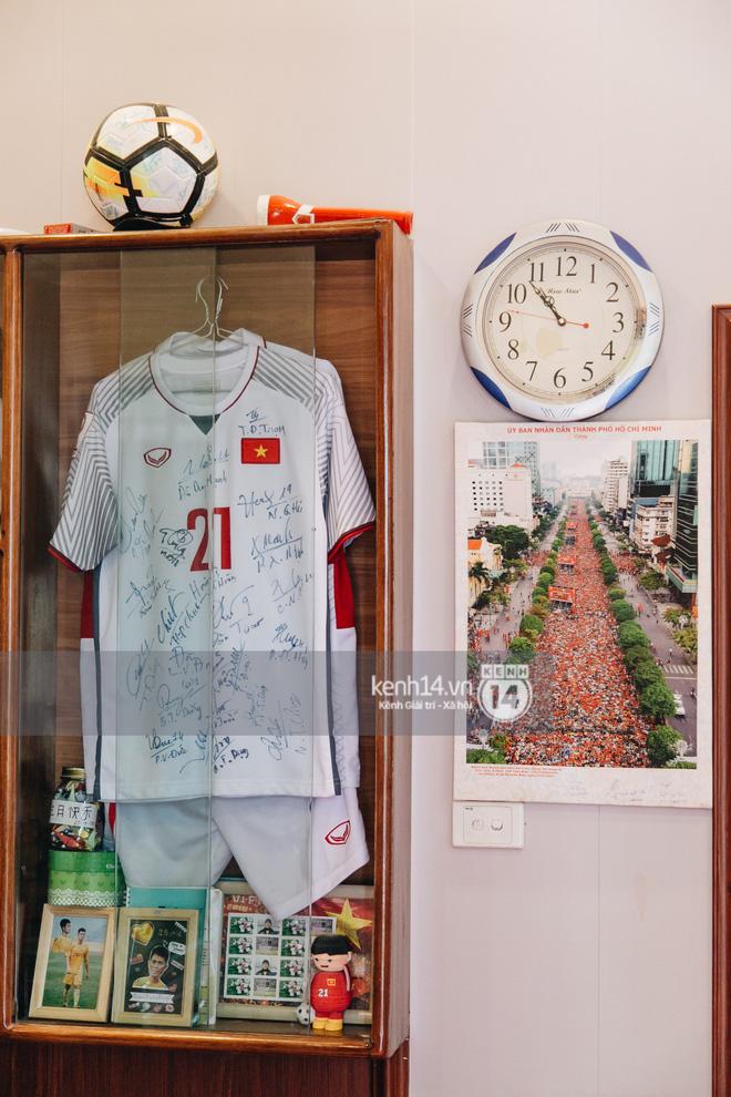Nếu không đá bóng, các tuyển thủ Việt Nam sẽ đi theo con đường nào?-17