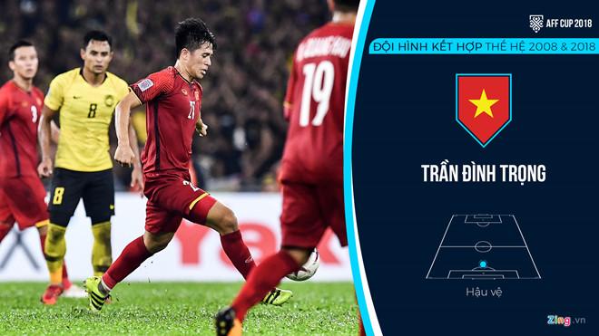Quang Hải, Đình Trọng lọt vào danh sách rút gọn Quả bóng vàng Việt Nam-1