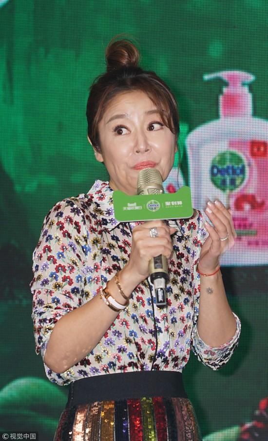 2018 - Năm đại hạn của Lâm Tâm Như: Bị truyền thông dìm hàng tơi tả, cưới chồng nhưng suốt ngày bị dọa ly hôn-2