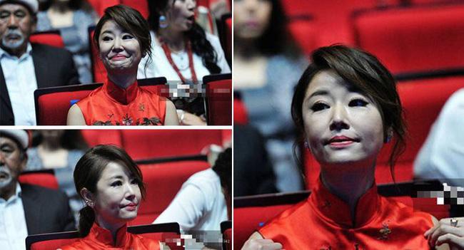 2018 - Năm đại hạn của Lâm Tâm Như: Bị truyền thông dìm hàng tơi tả, cưới chồng nhưng suốt ngày bị dọa ly hôn-3