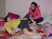 Cơ cực cuộc đời nữ sinh mê karatedo sau tai nạn giao thông