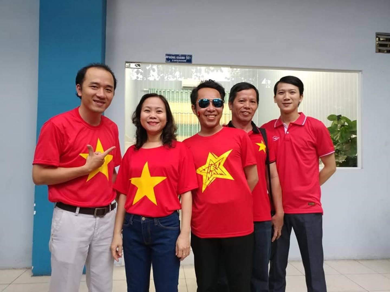 """Quang Hải bị chặt chém"""" ở chung kết AFF Cup vào đề thi môn Hóa học-2"""