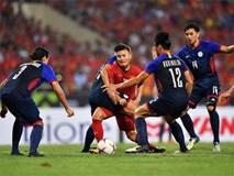 """Quang Hải bị """"chặt chém"""" ở chung kết AFF Cup vào đề thi môn Hóa học"""