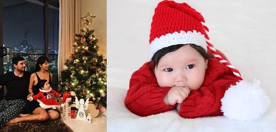 Sao Việt nô nức trang hoàng nhà cửa chờ đón Giáng sinh-10