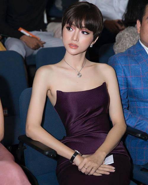 Sao Việt để tóc tomboy: HHen Niê, Hương Giang đẹp xuất sắc, Hari nhìn không nhận ra-2