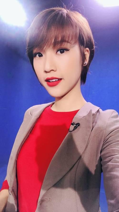 Sao Việt để tóc tomboy: HHen Niê, Hương Giang đẹp xuất sắc, Hari nhìn không nhận ra-3