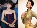 Thoát mác mỹ nhân nhạt nhoà, Hari Won trở thành Nữ hoàng thảm đỏ năm 2018-16