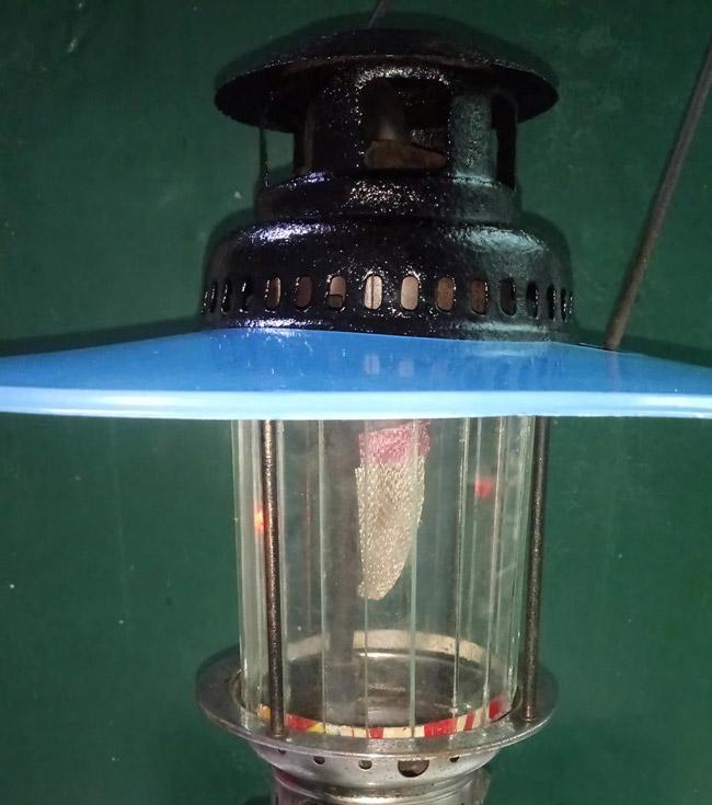 Thế giới đèn dầu cổ giá vài chục triệu được dân chơi ráo riết săn lùng-13