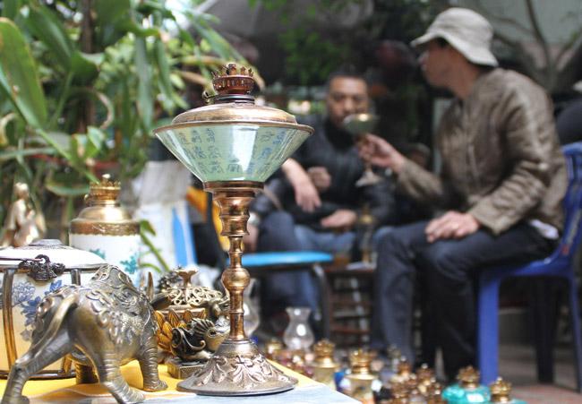 Thế giới đèn dầu cổ giá vài chục triệu được dân chơi ráo riết săn lùng-8