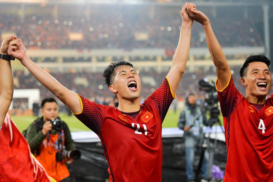 Trung vệ Đình Trọng vắng mặt, HLV Park sẽ xoay xở ra sao ở Asian Cup?-1