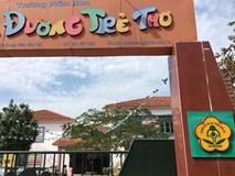 Cô giáo phủ nhận cấu vào vùng kín bé trai 4 tuổi ở Hà Nội