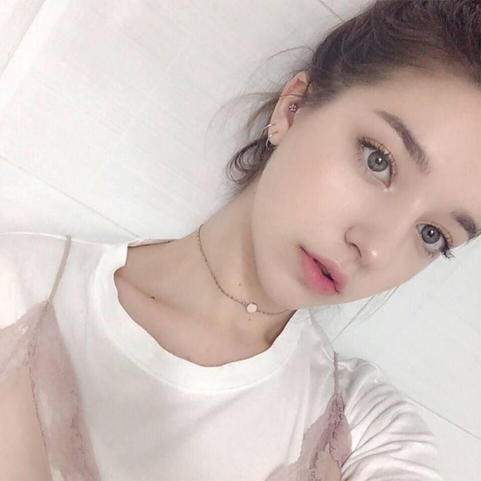 Cô gái Nga khiến giới trẻ châu Á mê mệt, được ví tiên nữ hạ thế-15
