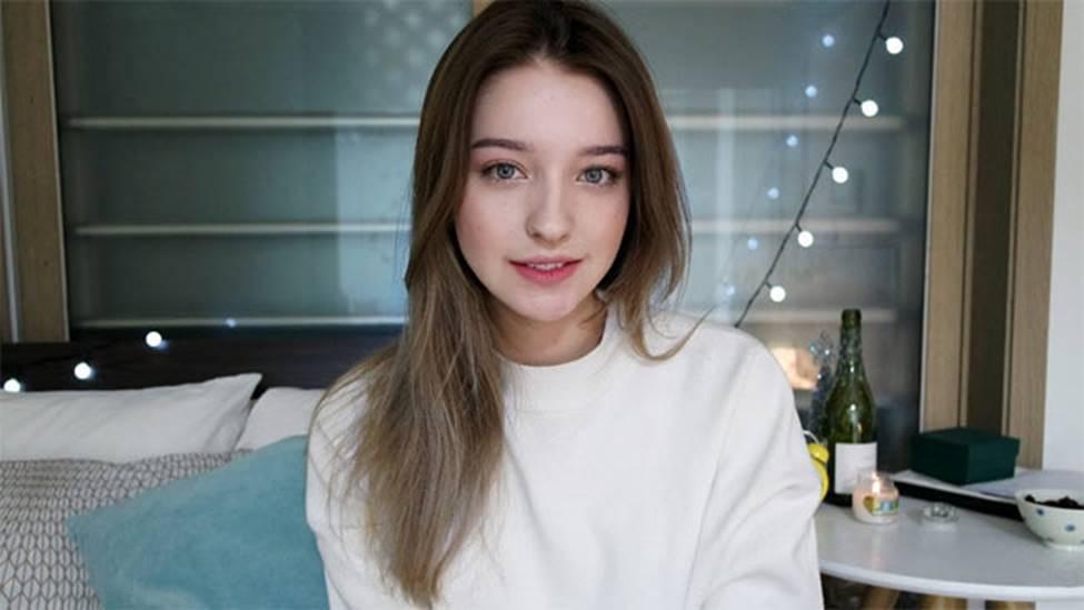 Cô gái Nga khiến giới trẻ châu Á mê mệt, được ví tiên nữ hạ thế-16