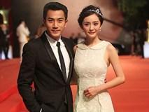 HOT: Dương Mịch và Lưu Khải Uy chính thức ly hôn
