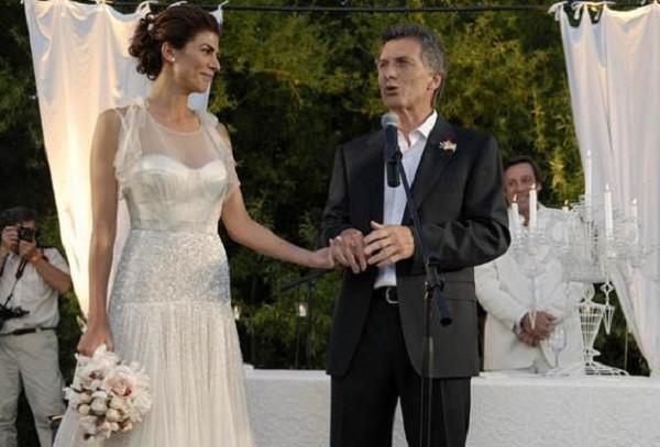 Ông chồng Tổng thống tiết lộ lý do nghiện nặng cô vợ đã qua một đời chồng và làm mẹ đơn thân-1