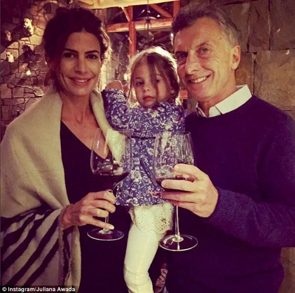 Ông chồng Tổng thống tiết lộ lý do nghiện nặng cô vợ đã qua một đời chồng và làm mẹ đơn thân-3