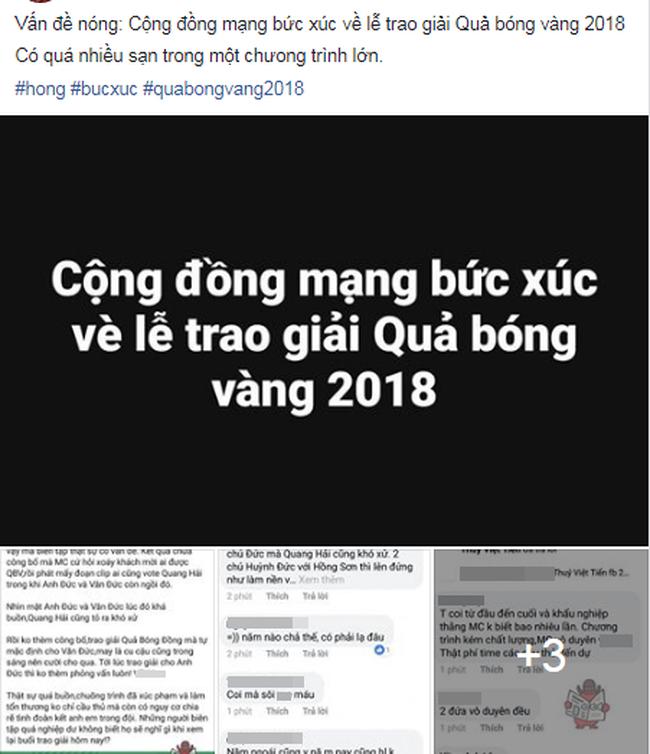 Quả bóng vàng 2018, Quang Hải xứng đáng nhưng dân mạng bức xúc đòi trả lại công bằng cho Anh Đức?-1