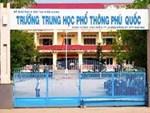 28 trường THPT phải hoãn kỳ thi học kỳ vì lộ đề thi môn Ngữ Văn trên mạng-2