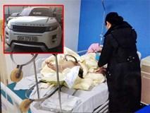 SỐC: Lộ diện thủ phạm thật sự lái xe Range Rover đâm nữ sinh