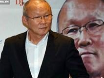 Báo Hàn Quốc: Tham vọng vĩ đại của HLV Park Hang-seo là đưa Việt Nam dự World Cup 2022