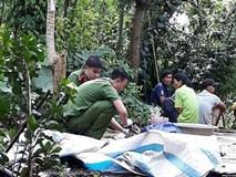 Thanh niên 19 tuổi đâm chết người trong doanh trại